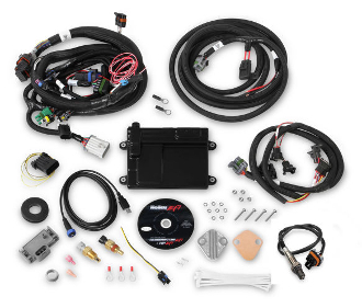 hp ecu and harness ford  mpfi