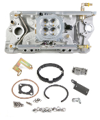 SMALL BLOCK CHEVY MULTI-PORT POWER PACK KIT FOR EARLY/LATE HEADS